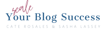 Scale Your Blog Success